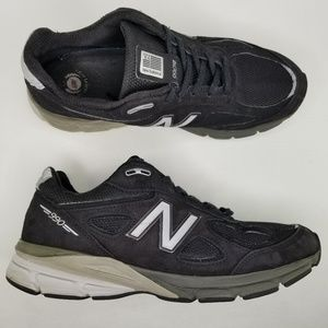 New Balance 990v4 Made in USA Athletic Shoes 11 2E